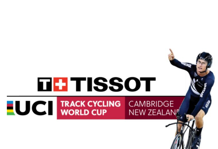 UCI Track Cycling World Cup 2019