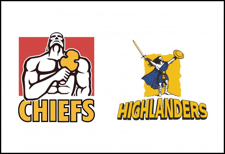 Gallagher Chiefs v Highlanders