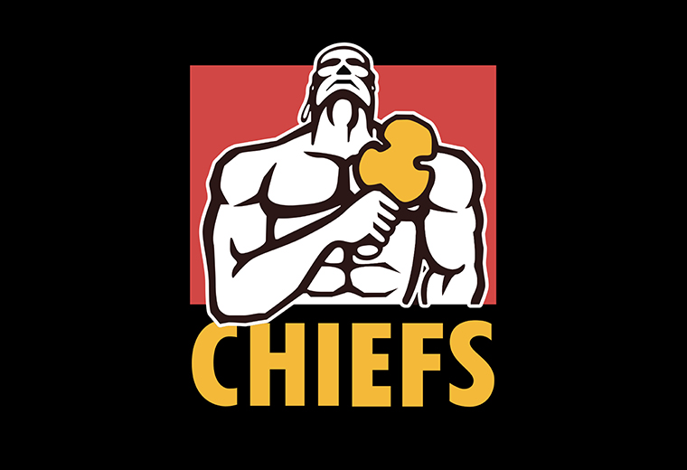 Gallagher Chiefs v Blues