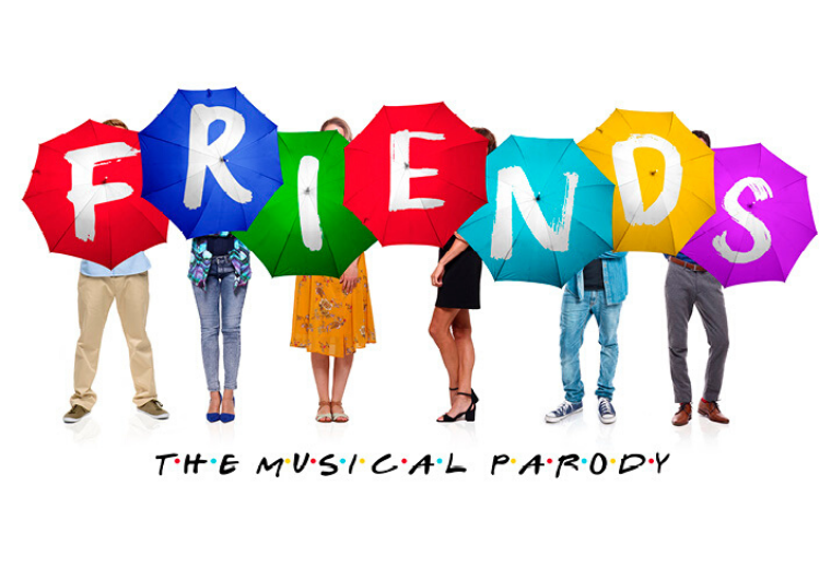 Friends! The Musical