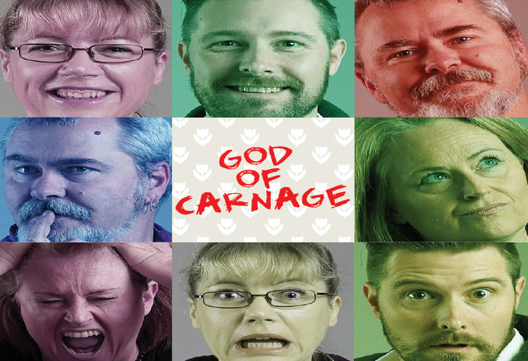 God of Carnage