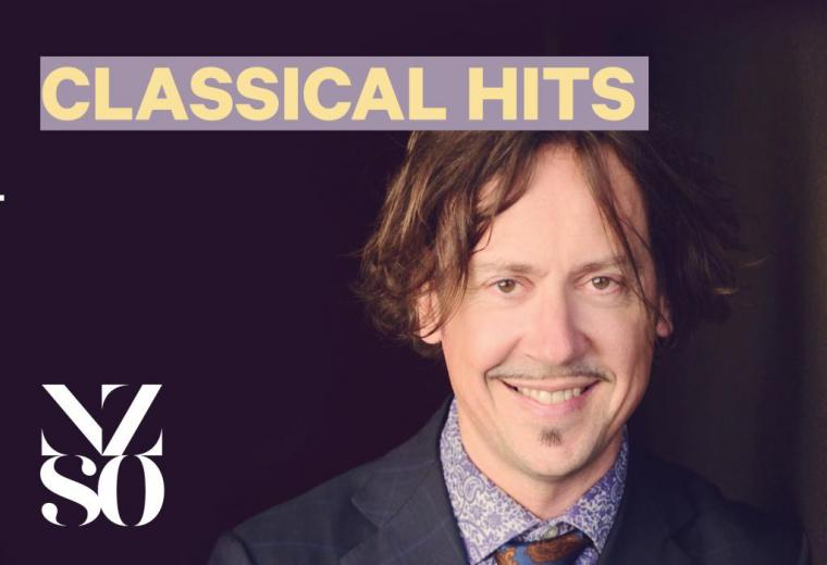 NZSO: Classic Hits