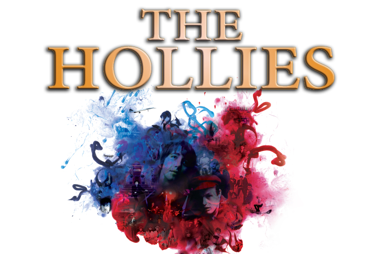 The Hollies - The Road is Long Tour