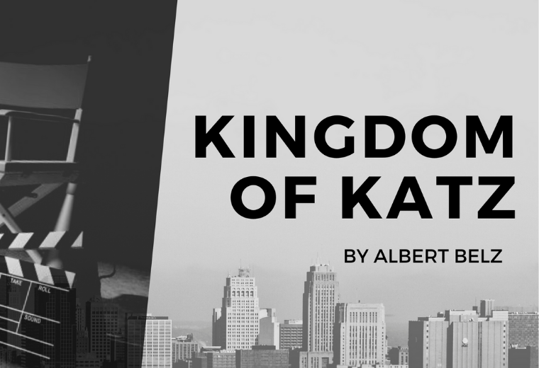 Kingdom of Katz: Hamilton Gardens Arts Festival 2020
