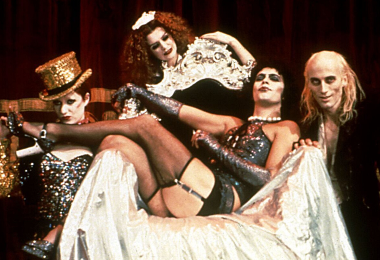 The Rocky Horror Picture Show: Hamilton Gardens Arts Festival 2020