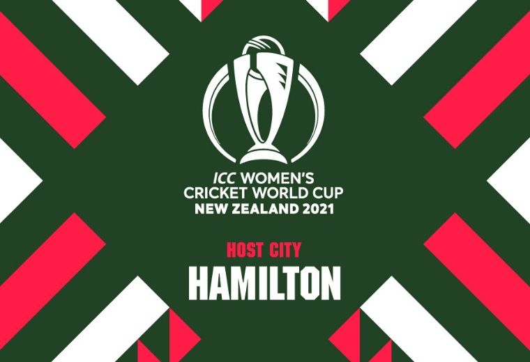 Qualifier v South Africa, ICC Women's Cricket World Cup