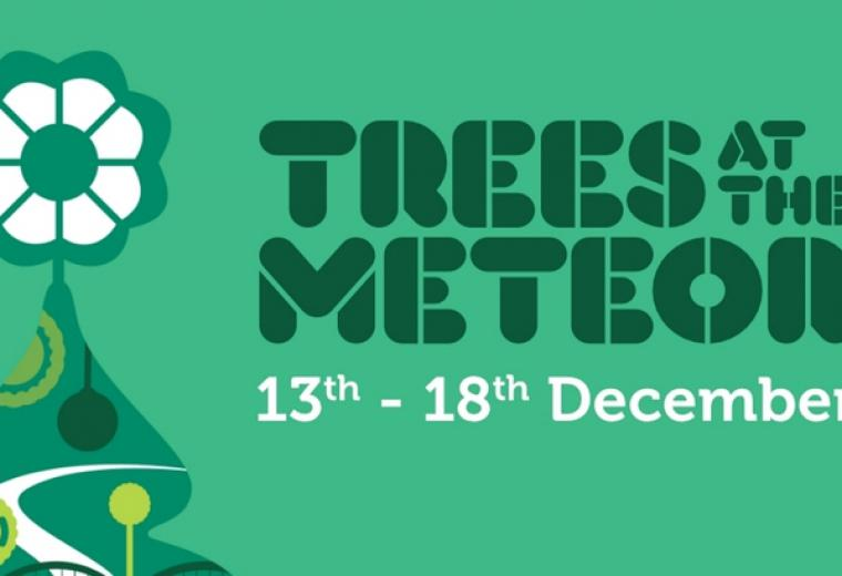 Trees At The Meteor 2018