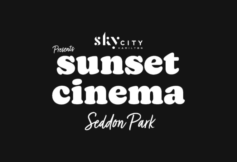 Sunset Cinema - Forrest Gump