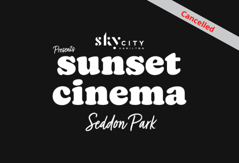 Sunset Cinema - Frozen