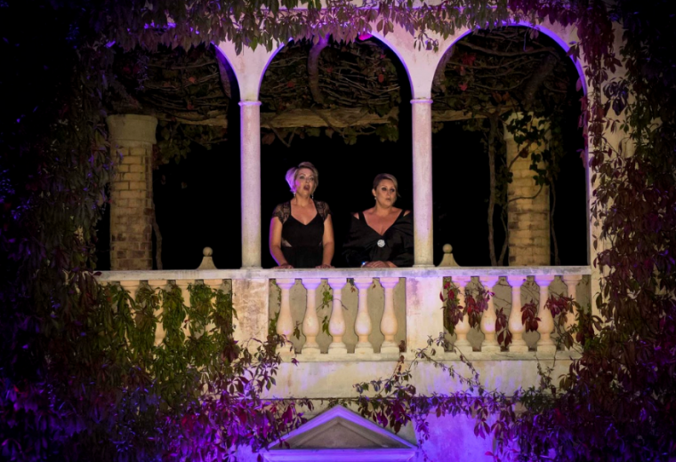 Hamilton Gardens Arts Festival - Opera at Twilight